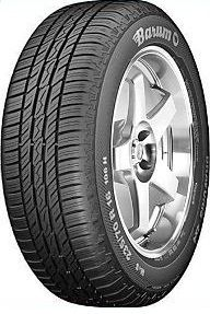NEUMATICOS 235/60 R16 100H TUB BRAVURIS 4x4 BARUM