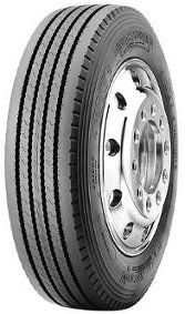 NEUMATICOS 235/75 17.5 143J TUB R184 BRIDGESTONE