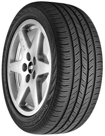 NEUMATICOS P205/70 R16 96H TUB PROCONTACT CONTINENTAL