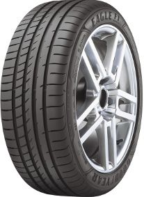 NEUMATICOS 225/45 R17 91W TUB ROF EAGLE GOODYEAR