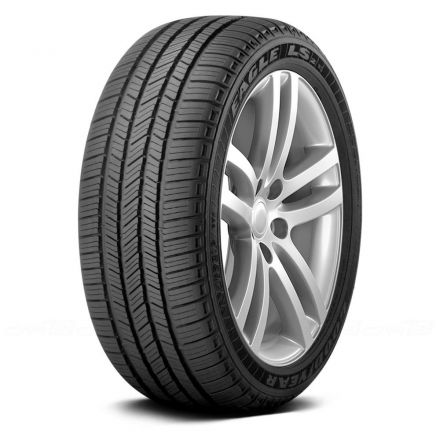 NEUMATICOS 245/50 R18 100W TUB ROF EAGLE LS2 GOODYEAR