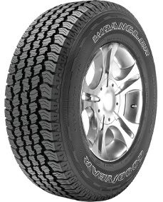 NEUMATICOS 245/75 R16 114S TUB W-ARMORTRAC GOODYEAR