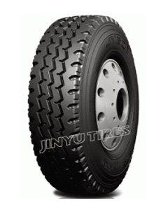 NEUMATICOS 295/80 R22.5 18PR TUB JY601 JINYU