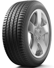 NEUMATICOS 275/40 R20 106Y-XL TUB ZP LAT-SPORT3 MICHELIN