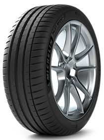 NEUMATICOS 205/45 ZR17 88Y TUB PILOT-SPORT4 MICHELIN