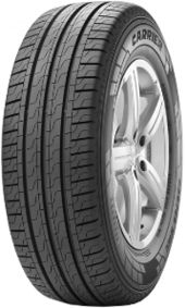 NEUMATICOS 215/65 R16C 109T TUB CARRIER PIRELLI