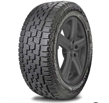 NEUMATICOS 285/55 R20 122T TUB S-AT PLUS PIRELLI