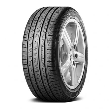 NEUMATICOS 255/55 R18 105V TUB S-VERDE AS PIRELLI