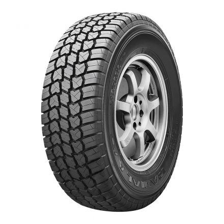 NEUMATICOS LT245/75 R16 10PR TUB TR246 TRIANGLE