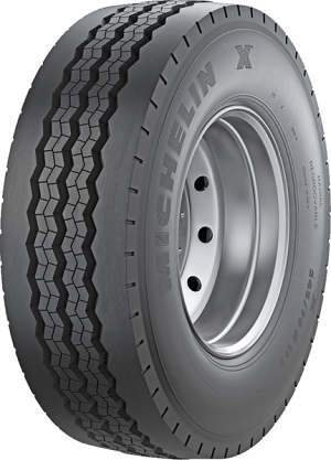 NEUMATICOS 235/75 R17.5 143J TUB XTE2+ MICHELIN