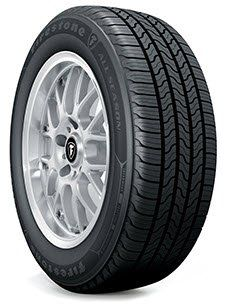 NEUMATICO 205/65 R16 95T TUB ALL-SEASON FIRESTONE