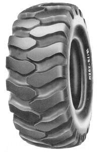 NEUMATICOS 16.0/70 20 14PR TUB 326 WIDE-GRIP ALLIANCE