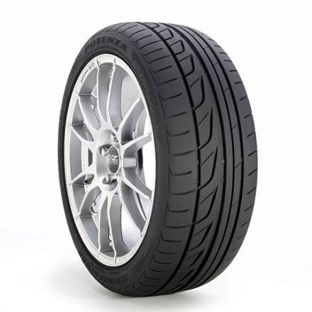NEUMATICOS 205/55 R16 91W TUB RE760-SPORT BRIDGESTONE