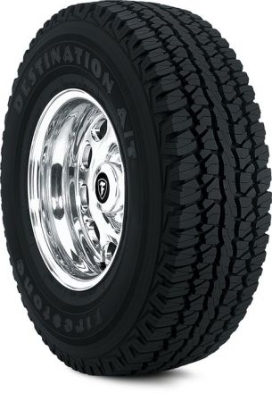 NEUMATICOS 205/75 R15 97S TUB DESTI-AT FIRESTONE