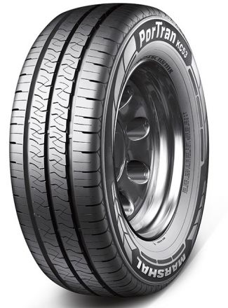 NEUMATICOS 195/75 R16 08PR TUB KC53 MARSHAL