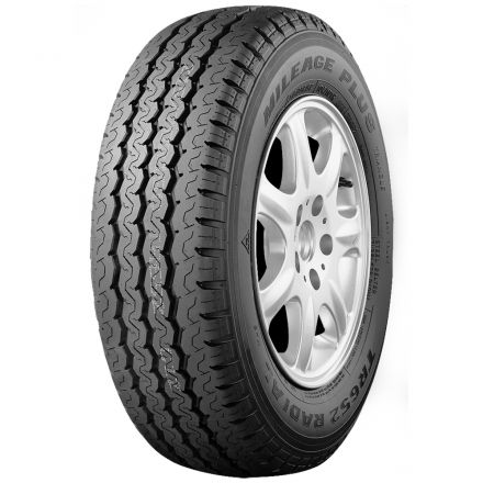 NEUMATICOS LT245/75 R16 120Q TUB TR652 TRIANGLE
